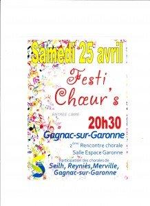 Affiche Concert Gagnac 001